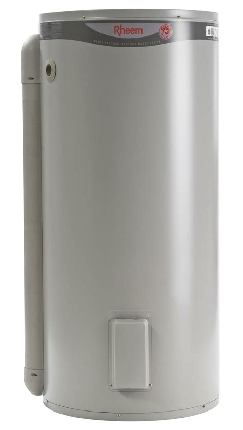 Rheem Electric Hot Water Systems, Rheem Electric Heater