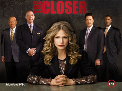 The Closer ratings