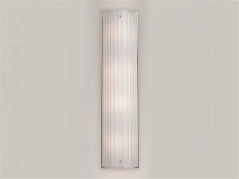strata textured glass cover sconce csb0015 glass artists