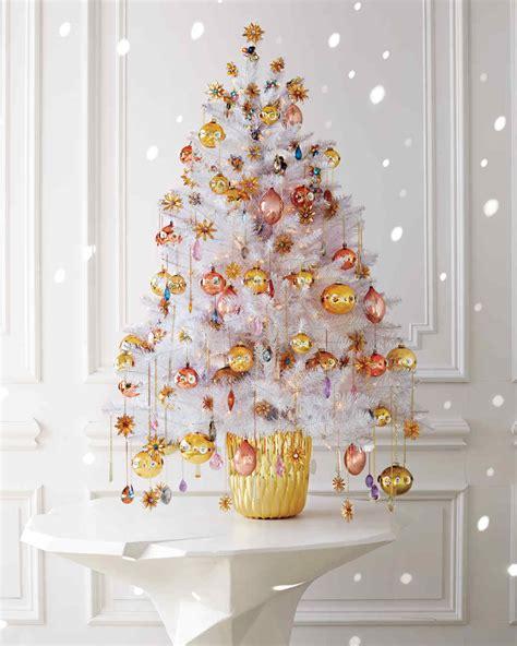 martha stewart living christmas lights enchanted forest christmas tree ideas by quot martha stewart
