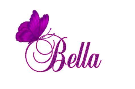 bella  graphics bella  names bella