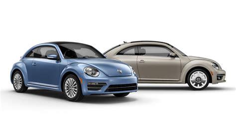 vw beetle final edition marks    bug