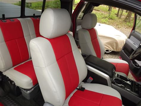 ford truck seat covers  clazzio