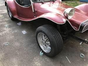 70 U0026 39 S Vw Fiberglass Kit Car Mini Model T Hot Rod Dune Buggy