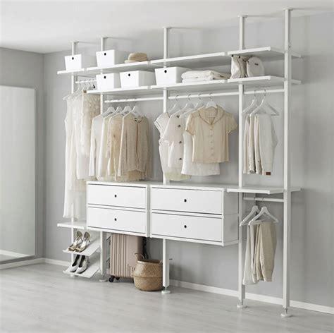 idee per cabine armadio cabina armadio fai da te idee semplici ed economiche