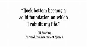 36 best images ... Rock Foundation Quotes