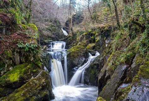 image libre nature paysage cascade eau ruisseau bois