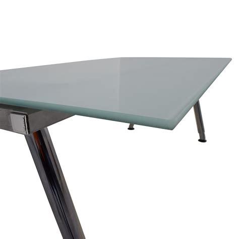 ikea table bureau 69 ikea ikea galant glass top desk tables