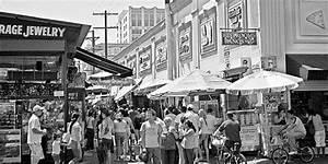 Lost Angeles Bucket List: Los Callejones (Santee Alleys)