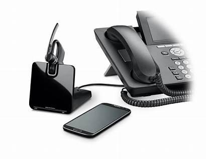 Plantronics Legend Voyager Bluetooth Cs System Headset