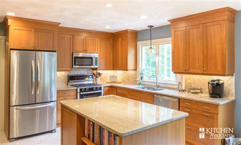 Massachusetts Kitchen Remodeling