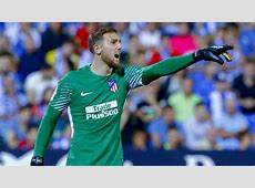 The one shot that beat Jan Oblak MARCA in English