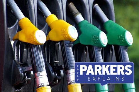 petrol  diesel      parkers