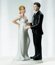 figurines mariage wedding cake topper expecting bridal