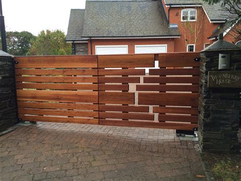 electric driveway gates for sale gate installation manual and automated wooden gates