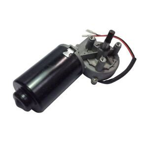 Reversible Electric Motor by 24v Dc Reversible Electric Worm Geared Motor 50 Rpm High