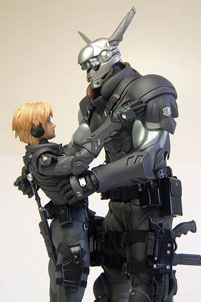 deunan and briareos from appleseed ex machina masamune shirow gallery apple seeds anime