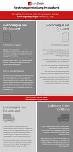 Lieferung Innerhalb Deutschland Rechnung Eu : rechnungsstellung ins eu ausland drittl nder darauf musst du achten rechnungsstellung ins ~ Themetempest.com Abrechnung