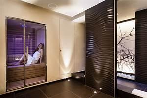 saunas et hammams professionnels pour les hotels effegibi With wonderful faire un sauna maison 2 sauna gym effegibi