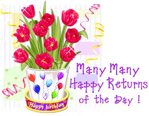 Many Happy Returns by Many Many Happy Returns Of The Day 3 Quotes