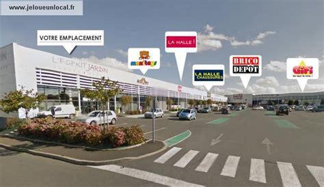 Local Commercial à Louer De 470 M² Zac Plérin Plérin Saint