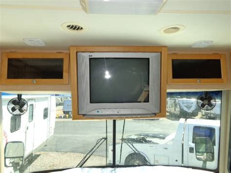 tiffin allegro bay  ft motorhome  sale