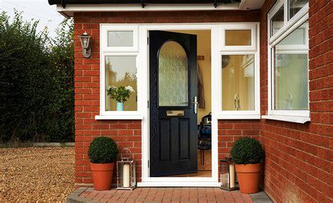 doors double glazed door range anglian home