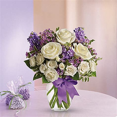 enchanted cottage bouquet teleflora s enchanted cottage judy s flowers