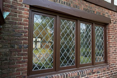 tudor windows historic remake from grime to shine developments wsj