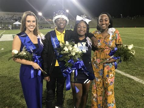 newberry high latest news nhs homecoming