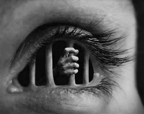 The Prison Of Beauty