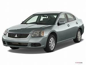 2009 Mitsubishi Galant Prices, Reviews and Pictures U S