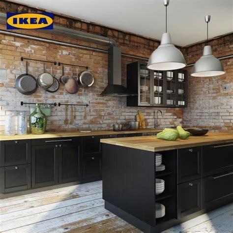3d cuisine ikea kitchen ikea laxarby 3d model