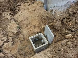 Fosse Septique Beton Ancienne : photo vrd fosse septique monts indre et loire 37 ~ Premium-room.com Idées de Décoration