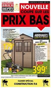 Prix Palette Parpaing Brico Depot : brico d p t nouvelle coupe ~ Dailycaller-alerts.com Idées de Décoration