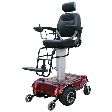 reclining electric wheelchair images