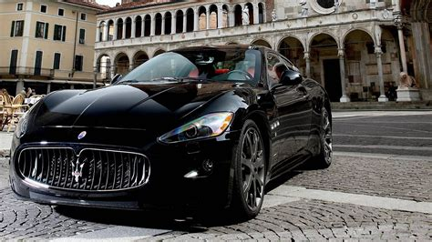 Maserati Granturismo Wallpapers by Hd Maserati Granturismo Wallpapers Hd Pictures