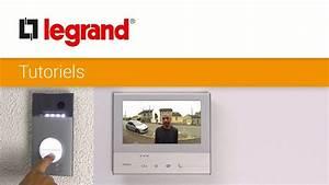 Interphone Sans Fil Legrand : good kit portier vido classe connect legrand comment ~ Edinachiropracticcenter.com Idées de Décoration