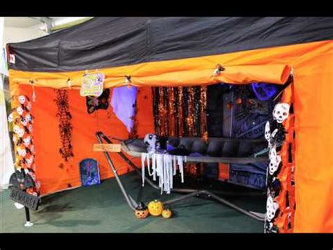 Spooktacular Halloween Party Ideas By Gala Tent Youtube