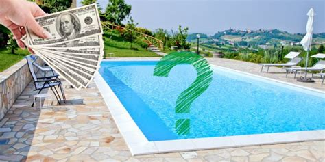 quanto costa fare una casa quanto costa una piscina ecco i prezzi quot chiavi in mano quot