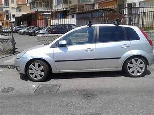 Sold Ford Fiesta 2005 - Used Cars For Sale