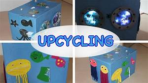 Kinderspielzeug Selber Machen : upcycling karton kinderspielzeug selber machen motorikbox unterwasserwelt t glichmama ~ Orissabook.com Haus und Dekorationen