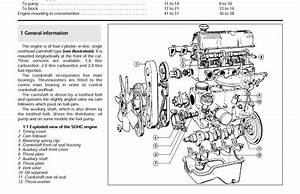 Focus Haynes Engine Diagram