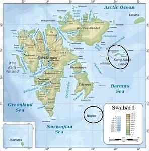 Barents Sea polar bear status and sea ice declines ...