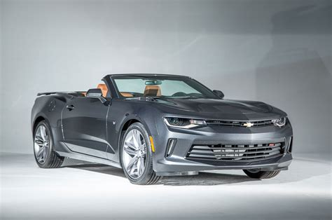 2016 Camaro Reviews by 2016 Chevrolet Camaro Review And Rating Motor Trend