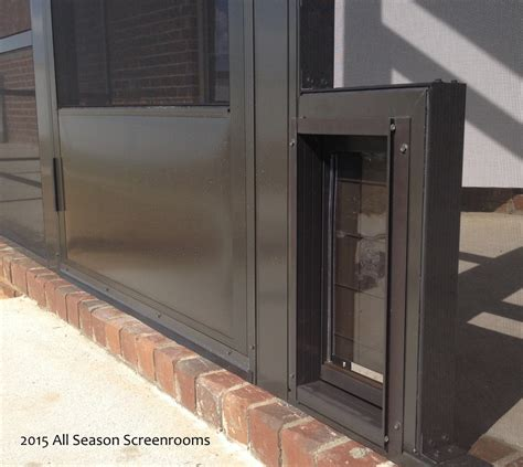all season screenrooms information on screen enclosures