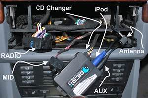 How To Create A Custom Audio Cd To Function Properly In Bmw Business Cd Radio  E39