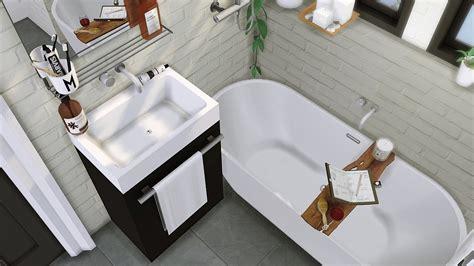 sveta bathroom  mxims liquid sims