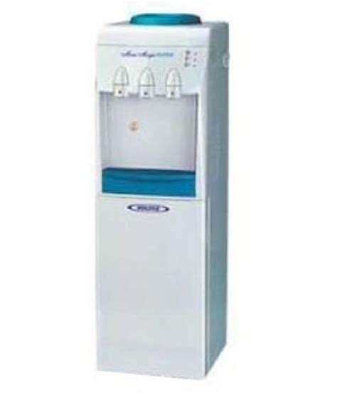 Voltas MiniMagic Pure F Water Dispenser Three Taps Price