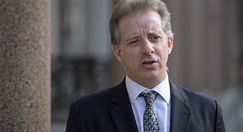Judge Orders Release Of Christopher Steele Deposition…